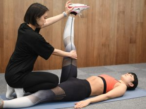 Manipulative Treatment/Conditioning