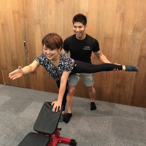 運動習慣を身につける